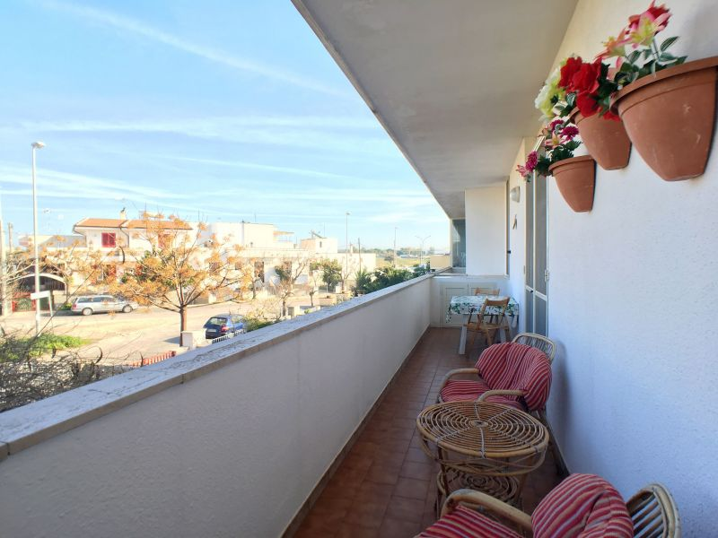 Location Appartement 114477 Ugento - Torre San Giovanni