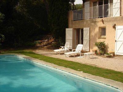 Piscine Location Maison 114501 Hyères