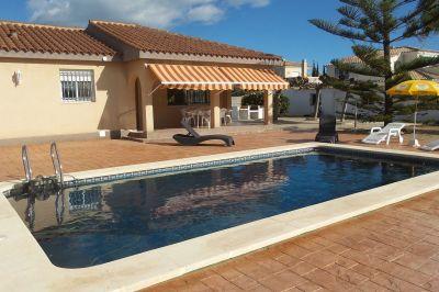 Location Villa 114818 Vinaroz