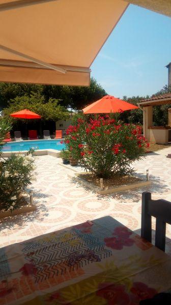 Location Villa 114848 Avignon