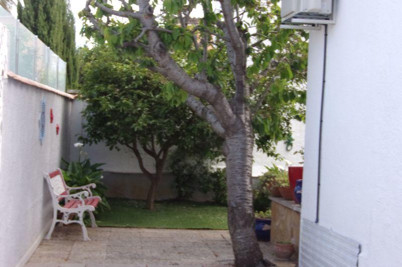 Jardin Location Maison 115007 Empuriabrava