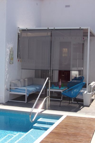 Terrasse 2 Location Maison 115007 Empuriabrava