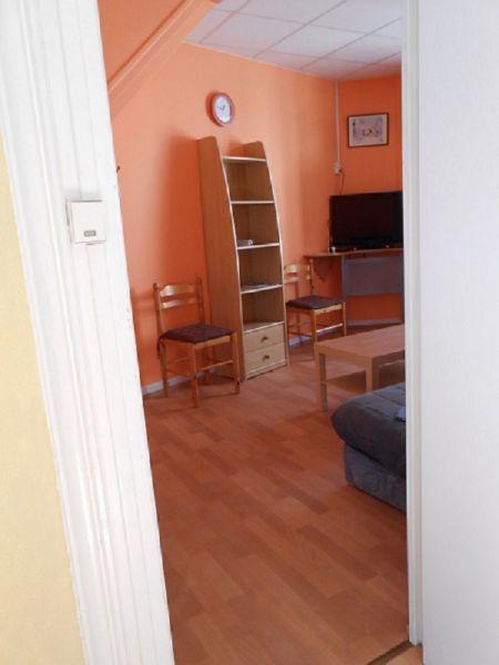 Séjour Location Appartement 115202 La Bourboule