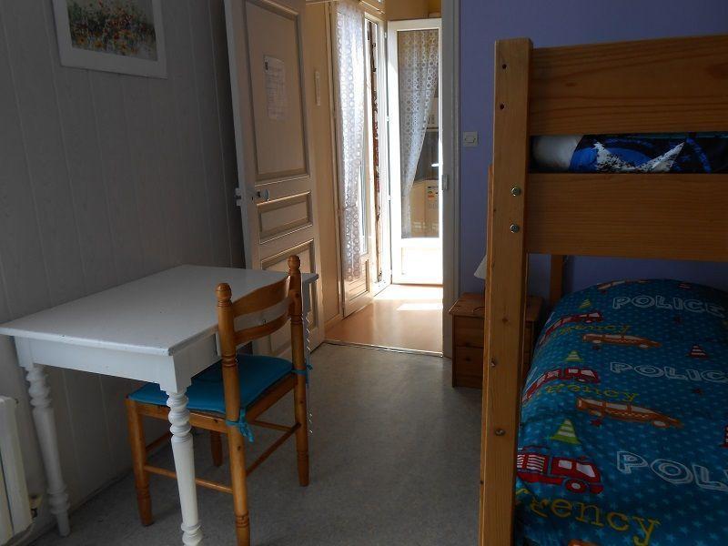 chambre 2 Location Appartement 115202 La Bourboule
