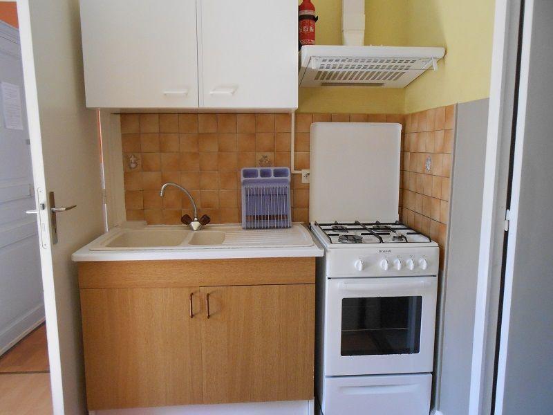 Coin cuisine Location Appartement 115202 La Bourboule