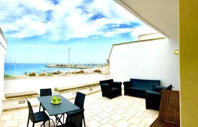 Location Appartement 115566 San Foca