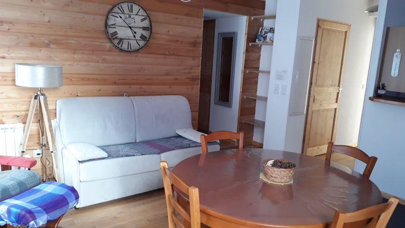 Séjour Location Appartement 116769 Barèges