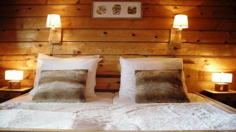 chambre Location Chalet 116854 Saint Gervais Mont-Blanc