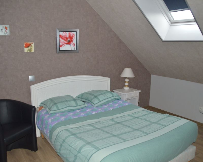 chambre 4 Location Maison 117046 Saint-Pair-sur-Mer