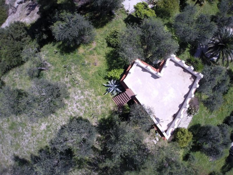Location Bungalow 117678 Peschici