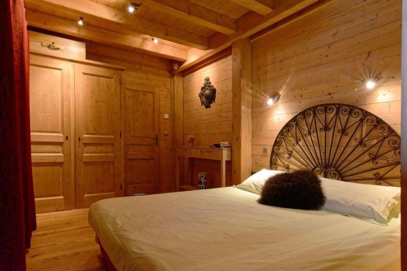 chambre 1 Location Chalet 117698 Samoëns