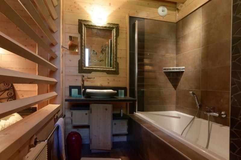 salle de bain Location Chalet 117698 Samoëns