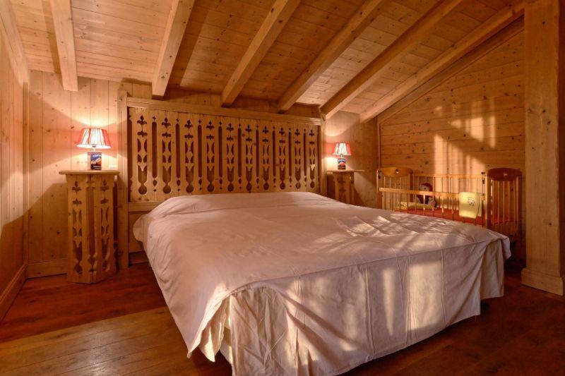 chambre 4 Location Chalet 117698 Samoëns