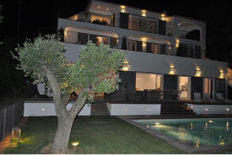 Vue extérieure de la location Location Villa 117820 Begur