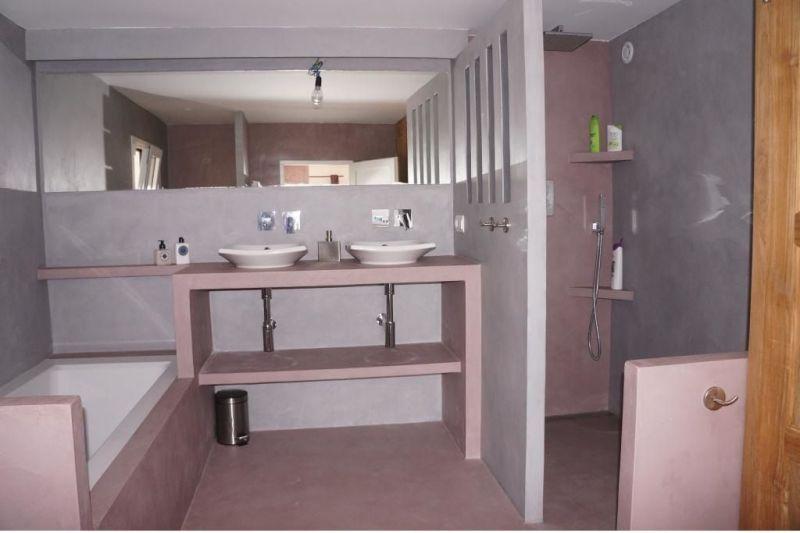 salle de bain Location Villa 117820 Begur