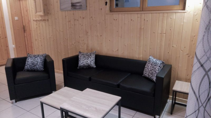 Salon Location Appartement 118557 Gérardmer