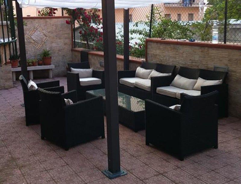 Location Appartement 118722 Gargano