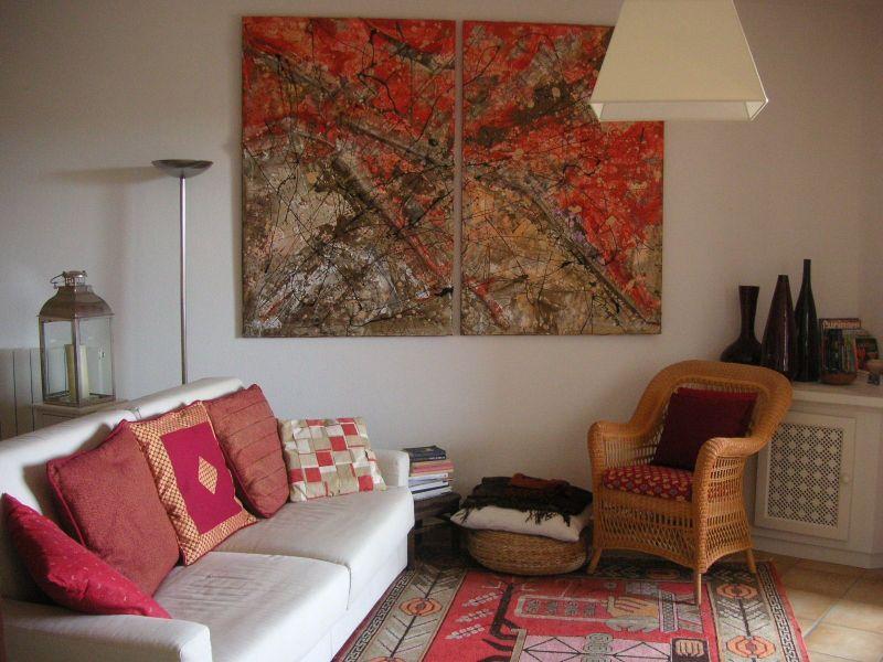 Séjour Location Appartement 118910 Arzachena