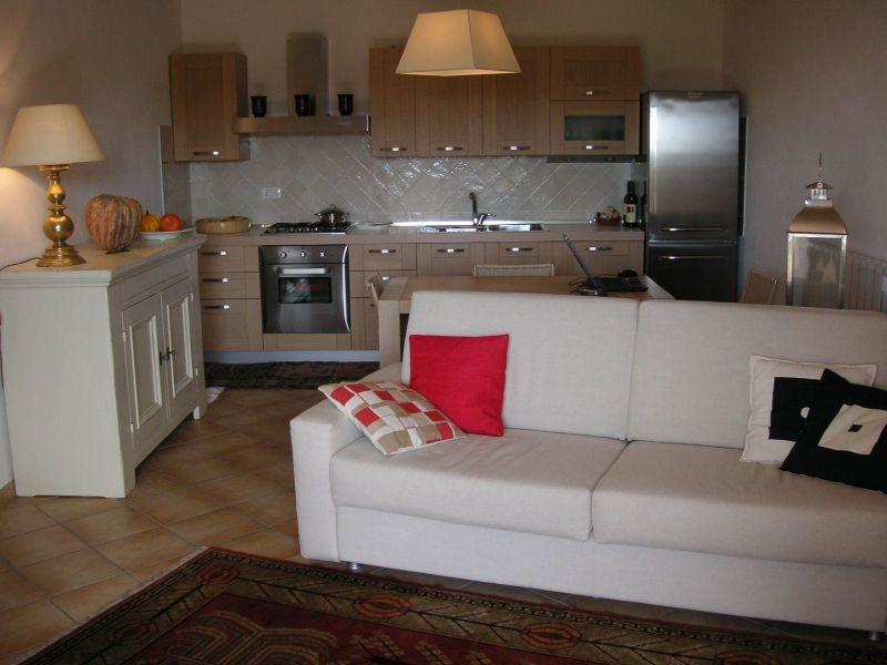 Salle à manger Location Appartement 118910 Arzachena