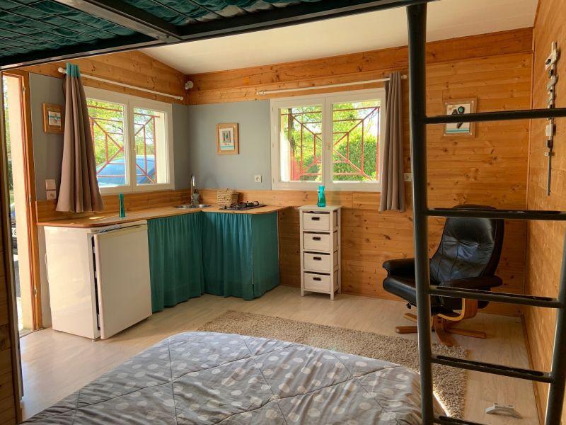 Vue autre Location Villa 119006 Le Teich