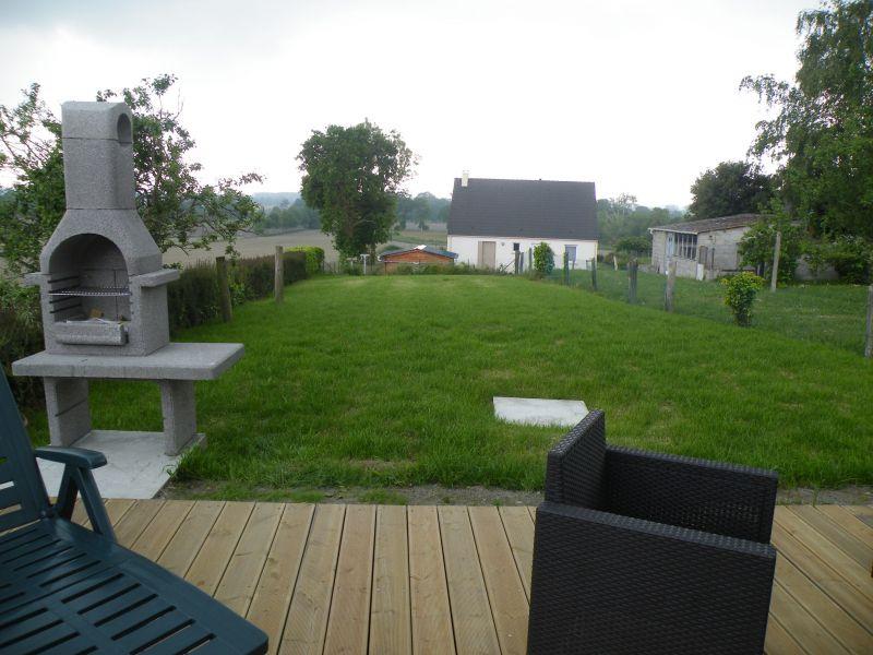 Cour Location Maison 119512 Mont Saint Michel
