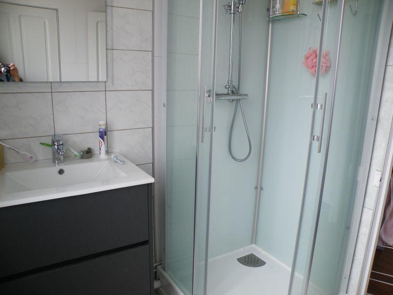 salle de bain Location Maison 119512 Mont Saint Michel