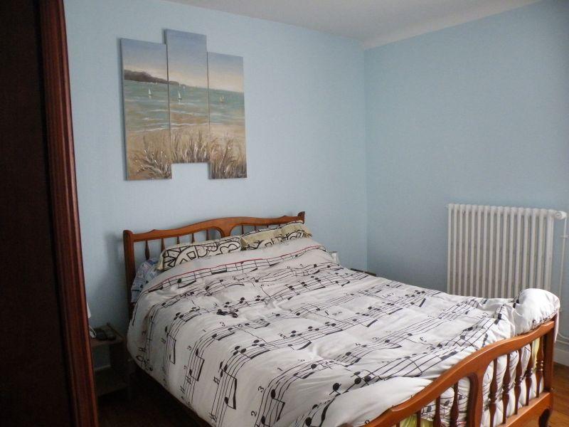 chambre 1 Location Maison 119512 Mont Saint Michel