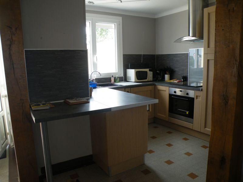 Cuisine américaine Location Maison 119512 Mont Saint Michel