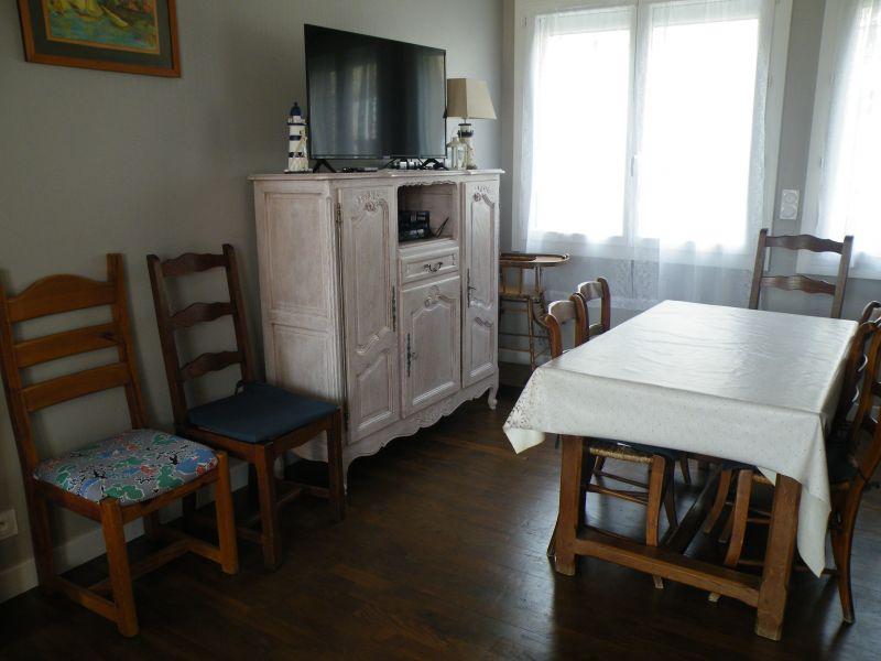 Séjour Location Maison 119512 Mont Saint Michel