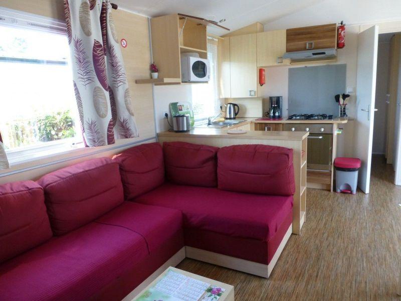 Séjour Location Mobil-home 119661 Les Mathes