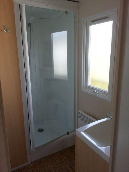 salle de bain Location Mobil-home 119661 Les Mathes