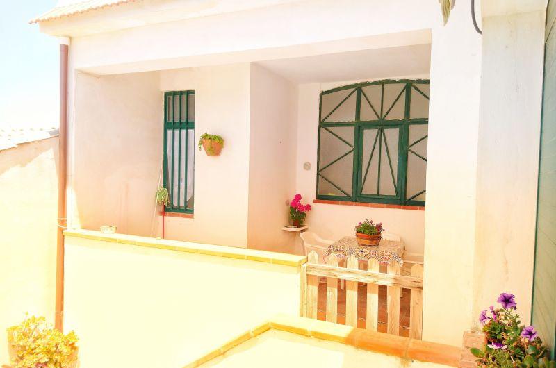 Entrée Location Appartement 119736 Noto