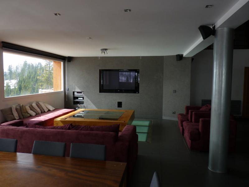 Vue autre Location Appartement 66338 Chamrousse