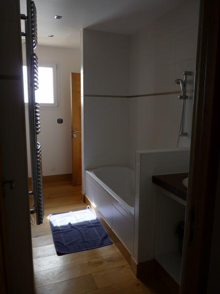 salle de bain 2 Location Appartement 66338 Chamrousse