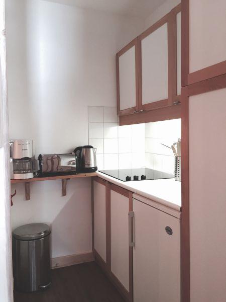 Cuisine indépendante Location Appartement 66547 Valmorel