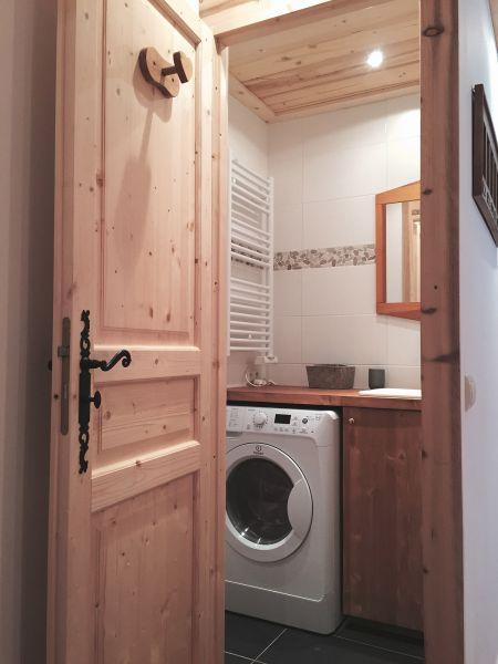 salle de bain Location Appartement 66547 Valmorel