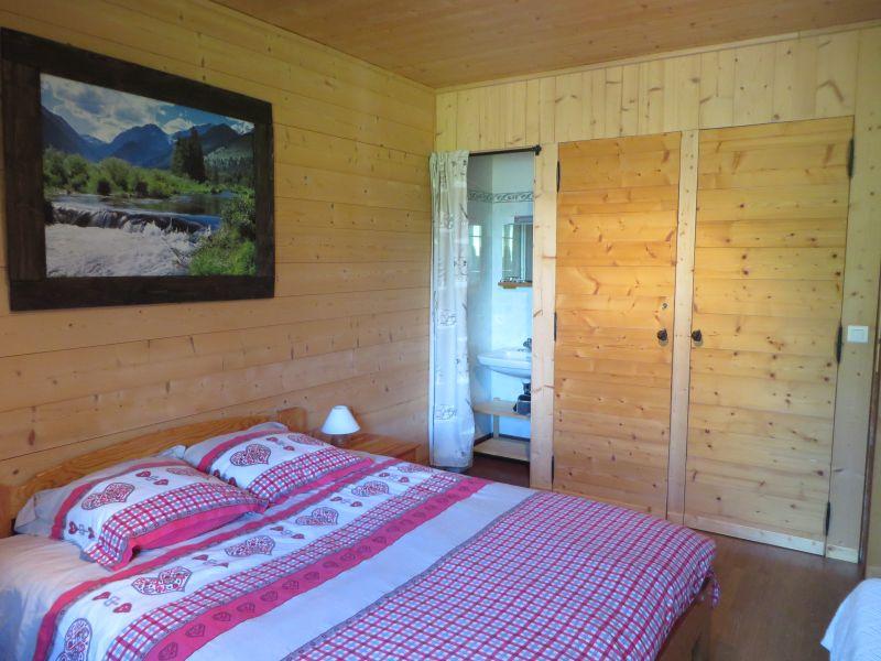 chambre 1 Location Chalet 66735 La Clusaz
