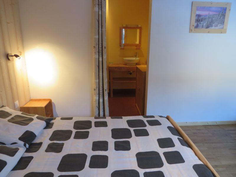 chambre 6 Location Chalet 66735 La Clusaz