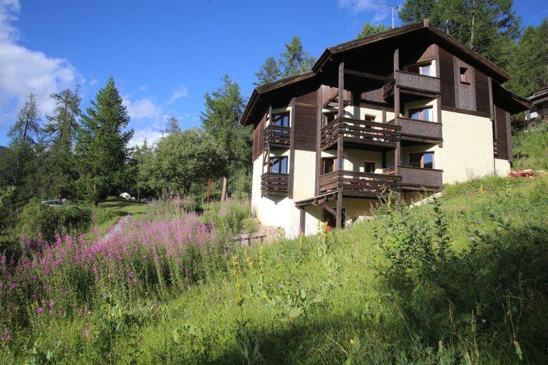 Location Studio 66912 Les Orres