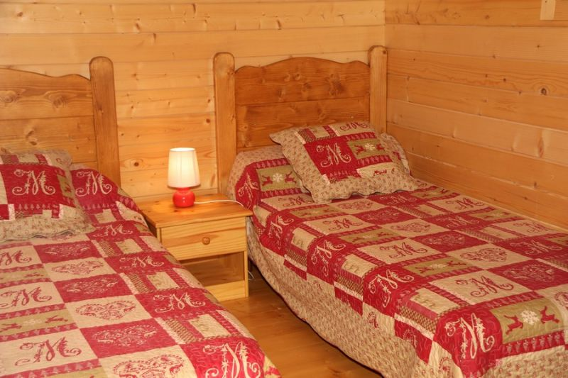 chambre 4 Location Chalet 68591 Ancelle