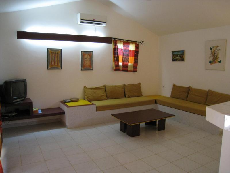 Séjour Location Appartement 69600 La Somone