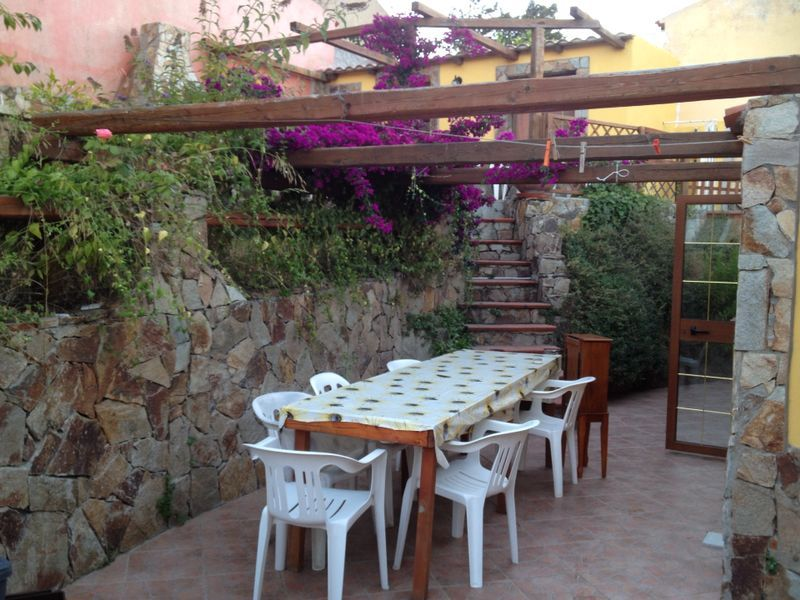 Loggia Location Maison 70193 Santa Teresa di Gallura