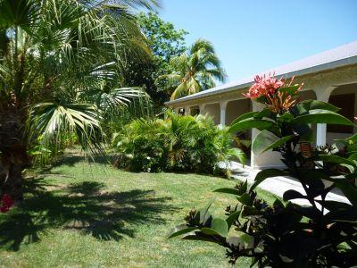 Location Gite 71476 Sainte Anne (Guadeloupe)