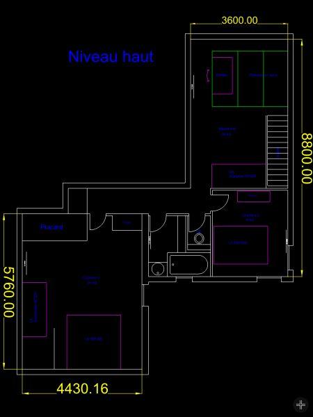 Location Appartement 72330 Valmorel