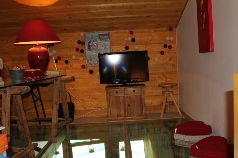 Mezzanine Location Appartement 72330 Valmorel