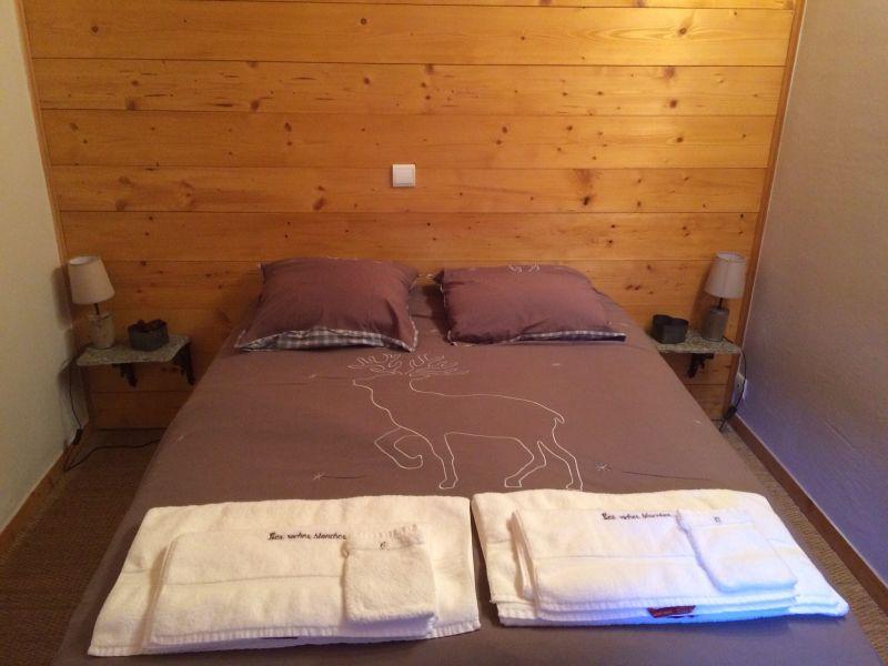 chambre 1 Location Appartement 72330 Valmorel