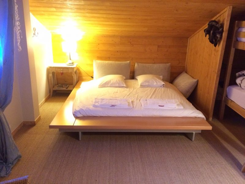 chambre 3 Location Appartement 72330 Valmorel