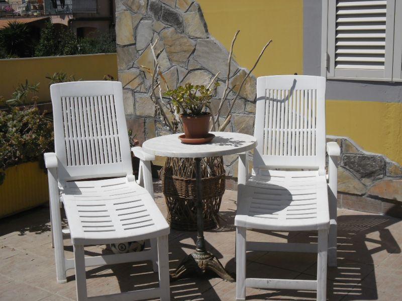 Terrasse Location Appartement 73249 Rio Marina