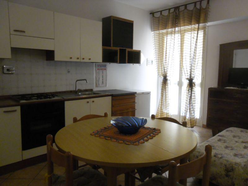 Cuisine américaine Location Appartement 73249 Rio Marina
