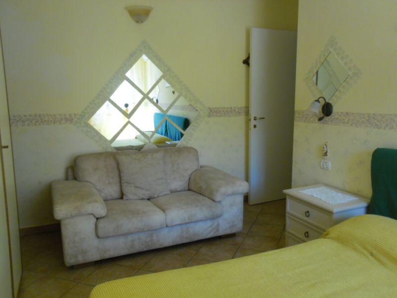 chambre 1 Location Appartement 73249 Rio Marina